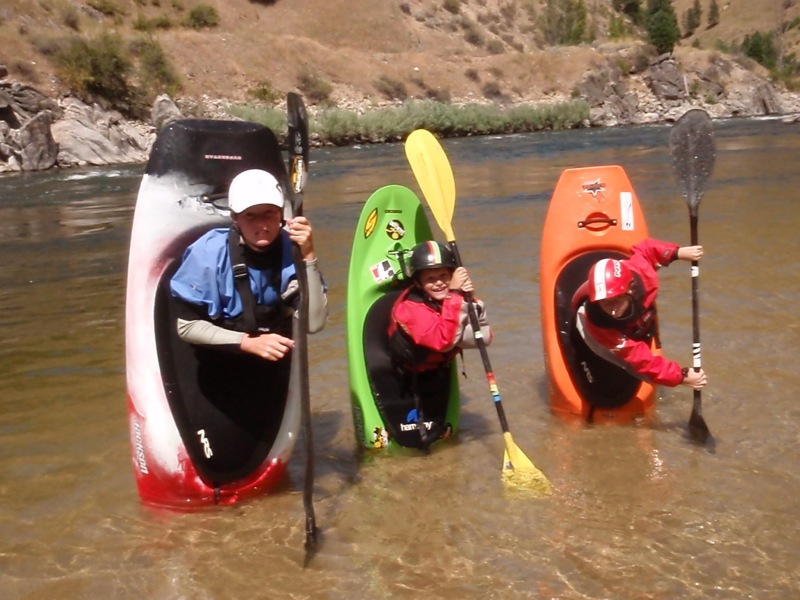 Kayak Valley Valley Mag Kayak Addicts