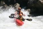 Raising A Kayaking Kid.