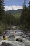 Huck Colorado – Taylor River