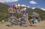 Huck Colorado Day 2 – Brown Canyon
