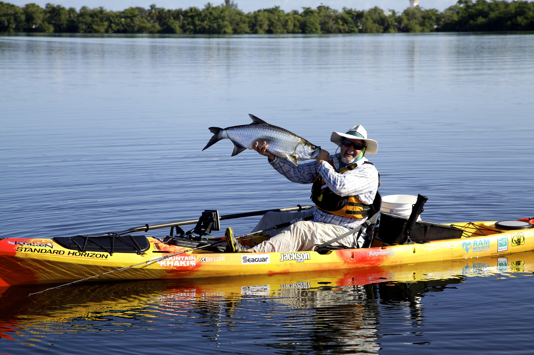 Kraken jackson kayak for Fishing jackson kayak