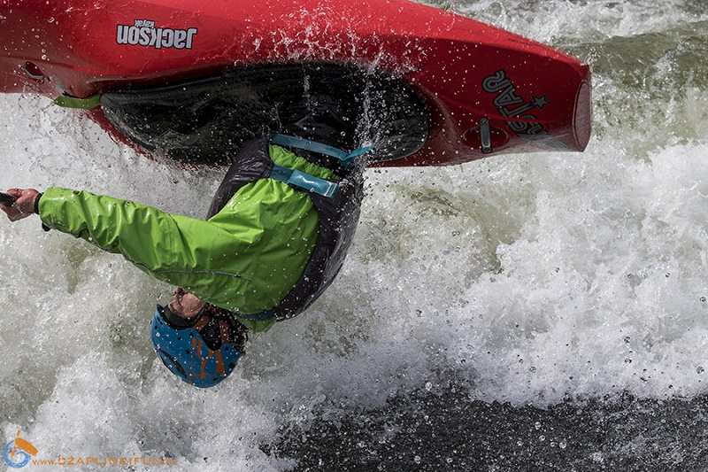 Jackson Kayak Announces Freestyle Sensation, Tomasz Czaplicki, to Team JK