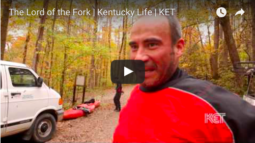 Kentucky Life's The Lord of the Fork Video