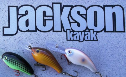 The Best Kayak Bass Baits