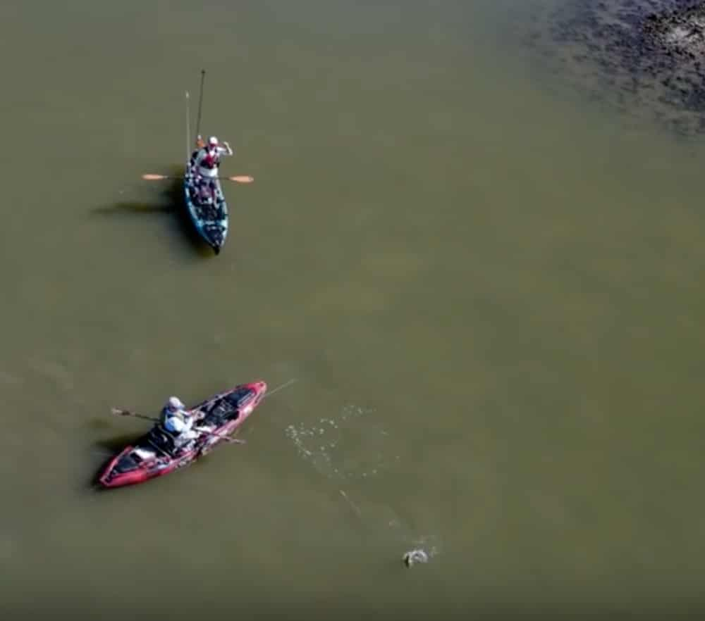 VIDEO: Hooked on Wild Waters
