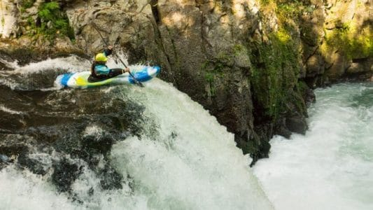 Mexican Whitewater – Top Destination for whitewater enthusiasts