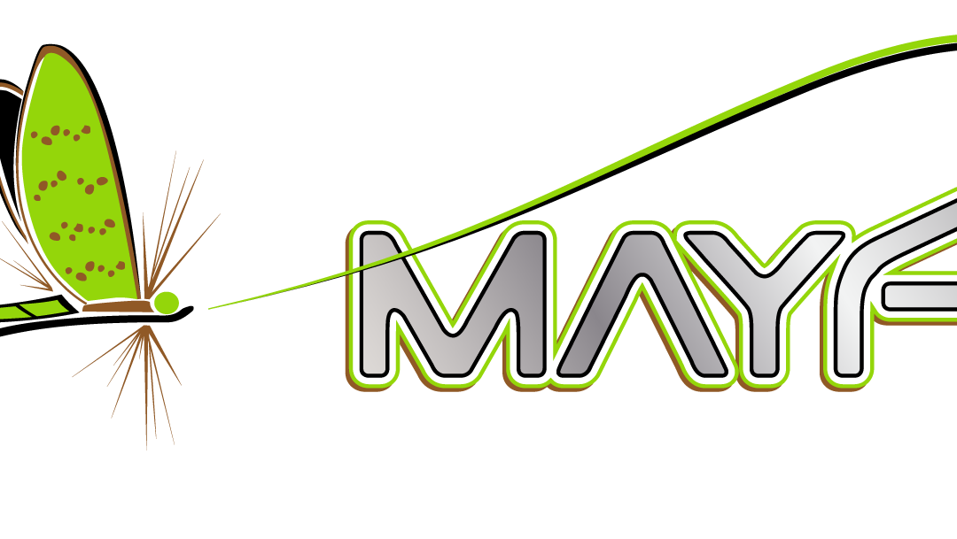 JACKSON KAYAK'S MAYFLY NOW SHIPPING – FIRST KAYAK MADE SPECIFICALLY FOR FLY FISHING