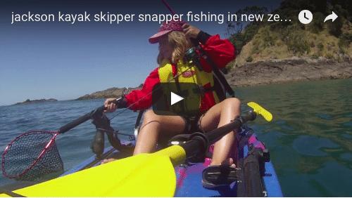 first fish in the skipper