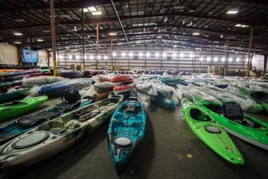 How its Made. Inside the Jackson Kayak Factory