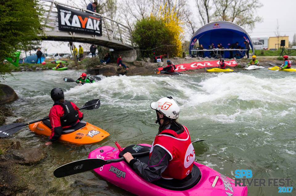 SPB river fest'2017