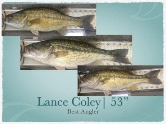 Coosa Riverkeeper Lay Lake open