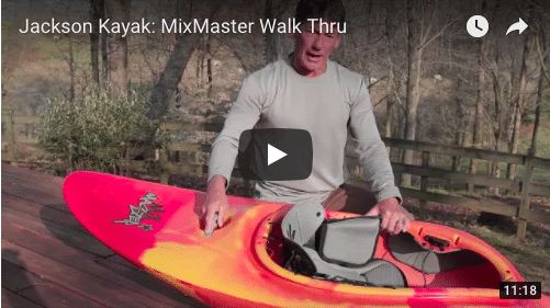 MixMaster Walk Thru Video