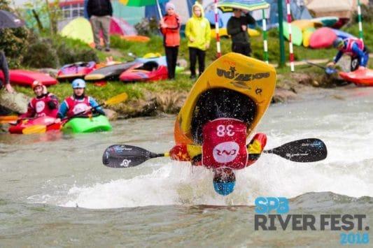 SPB River Fest