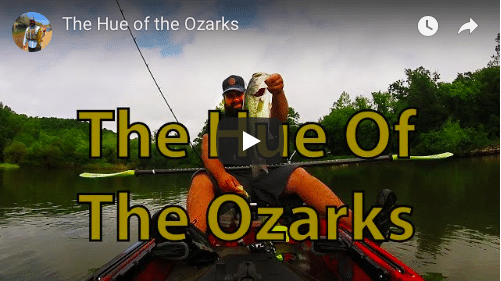 The Hue of the Ozarks
