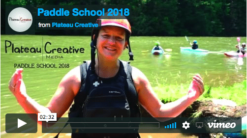 TVCC Paddle School 2018