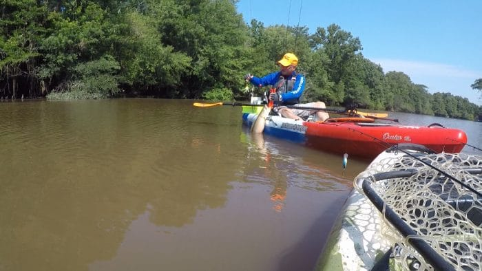 The Jackson Cruise | A Recreational Kayak for All