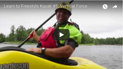 Check out this Freestyle Fundamentals Instructional video with Stephen Wright #1