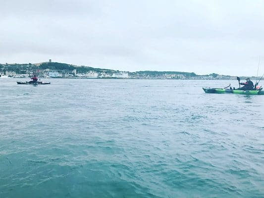 Conquering Strong-Fjord (Strangford) Narrows!!