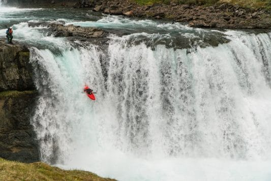 8 Reasons why Iceland should be your next paddle adventure destination