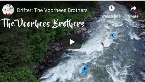 West Mountain Drifters: The Voorhees Brothers