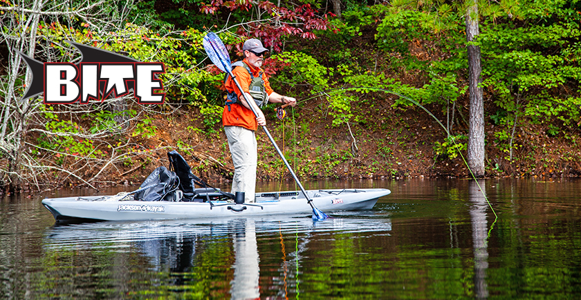 Let The Fish Bite, Not The Pricetag. Check Out The Bite @ $799!  NOW SHIPPING
