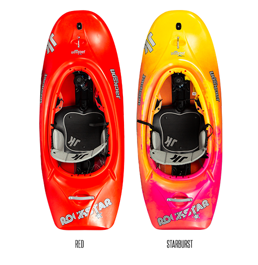 Rockstar XS - Kids Colors