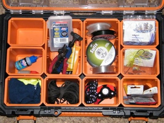 Bug Out Box