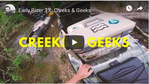 Creeks & Geeks
