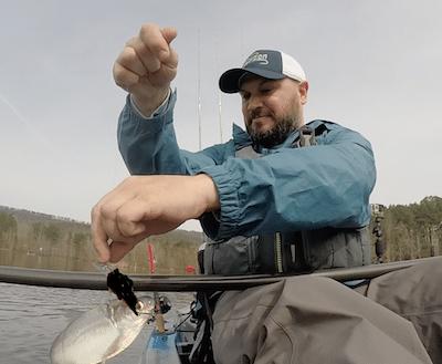 Rocky Pre-fishing Recap