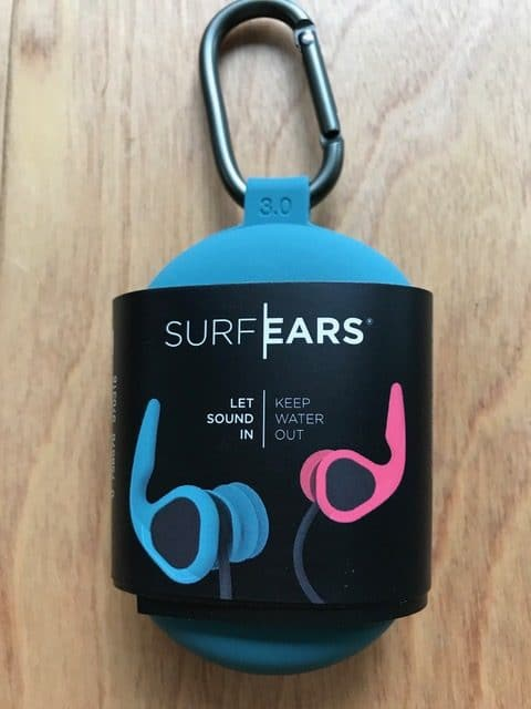 What's in your Kit: Ear Plugs
