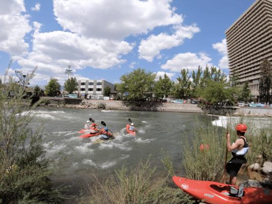 Reno River Festival: 2019 Recap