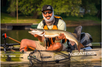 Caring for Esox