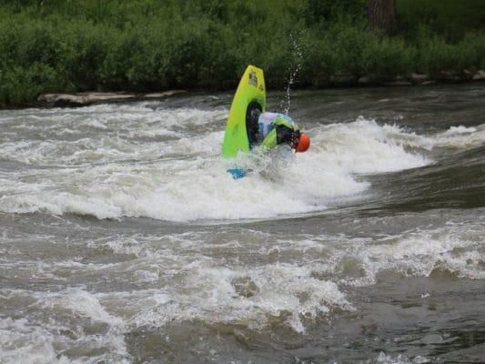 How to Keep Horseflies at Bay While Playboating