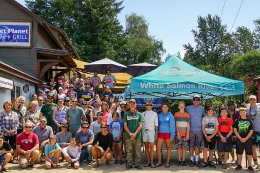 White Salmon River Fest 2019