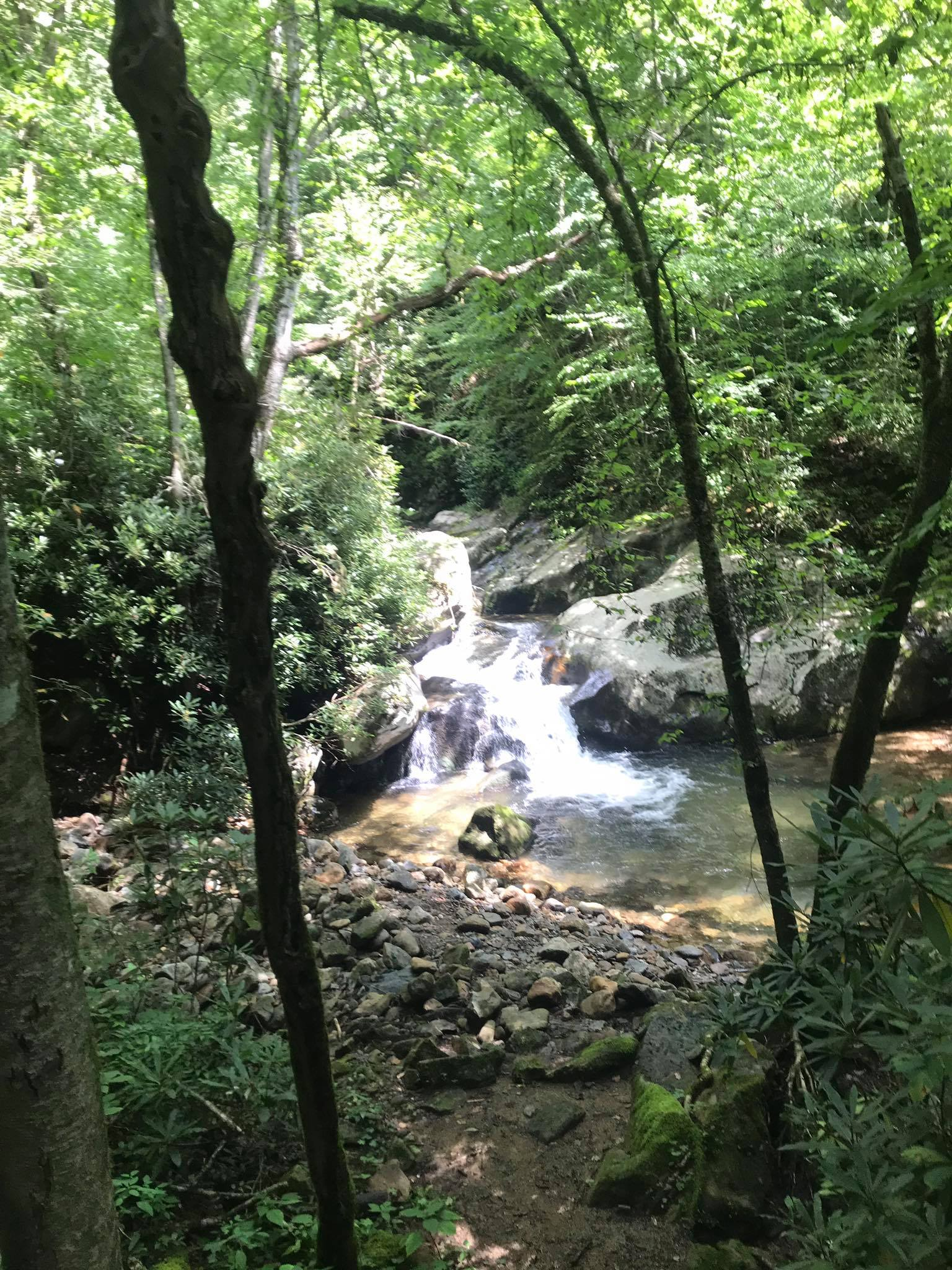 Rocky Fork Partnership Creates Safer Whitewater Paddling