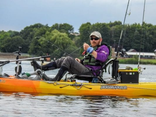 Pitsford Kayak Grand Slam
