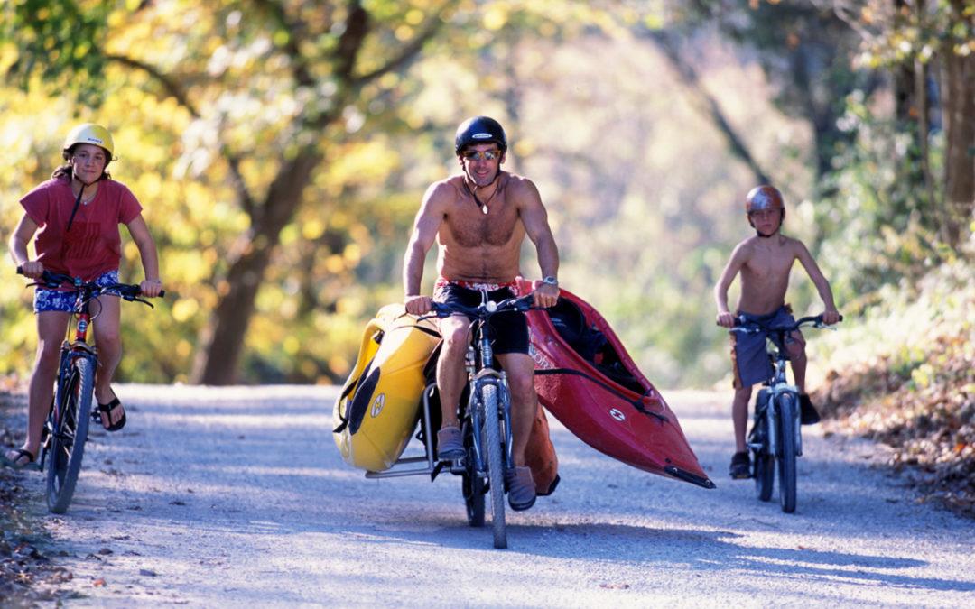 The Unabridged Adventures of Jackson Kayak