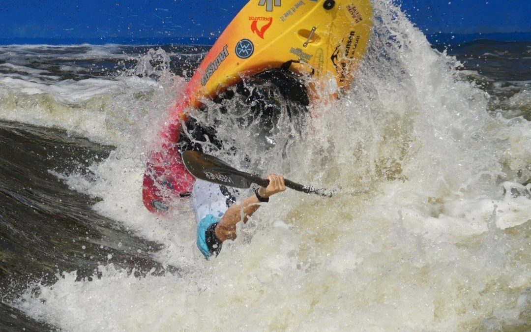 World Cup in Freestyle Kayaking 2020 goes to Cracow !