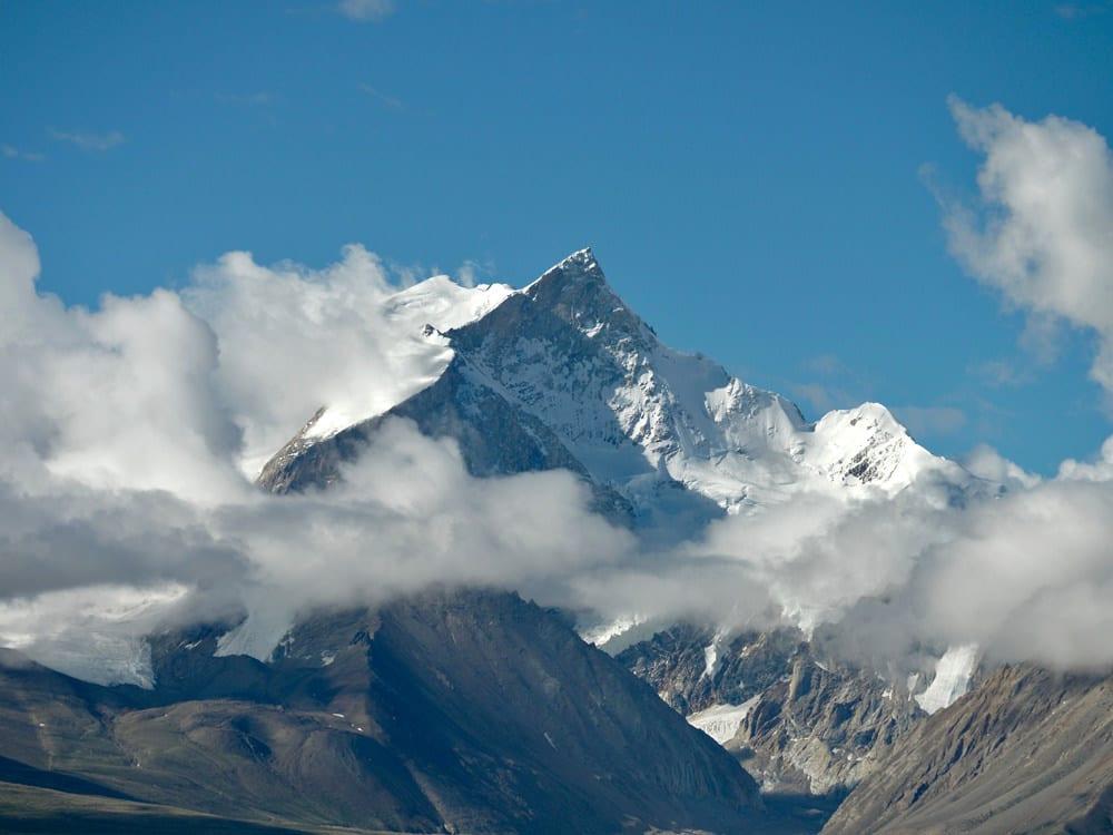 Tibet – Exploring Himalayas Biggest Rivers