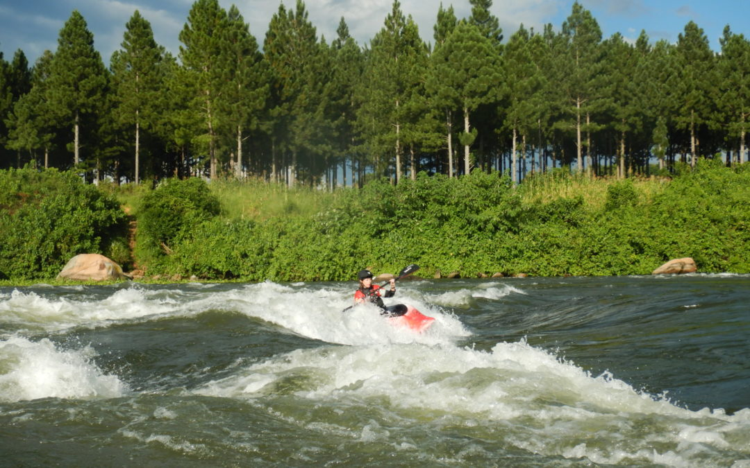 Uganda Whitewater vs Power | Big End of Year Decisions Impact the Fate of the Nile
