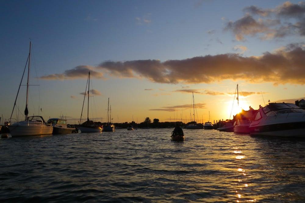 Bass Fishing Christchurch