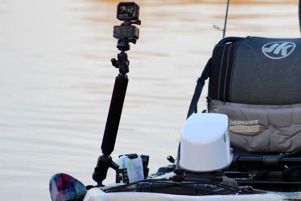 Top 15 Essential Gear for Kayak Fishing
