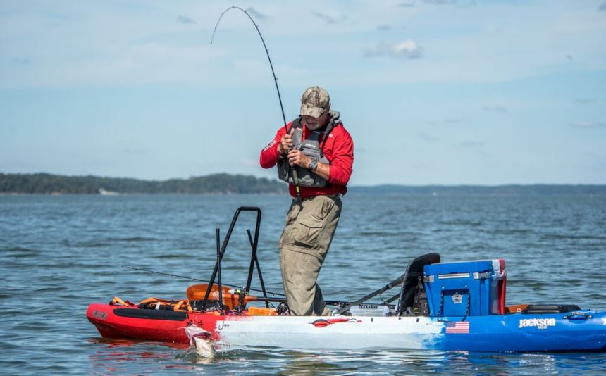 Try Kayak Fishing…If Not Now, When?