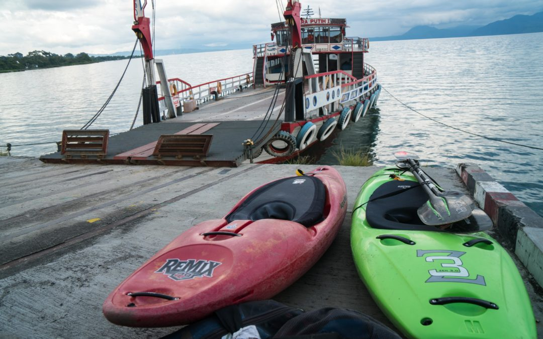 Whitewater Expedition Video | Lost in Sumatra