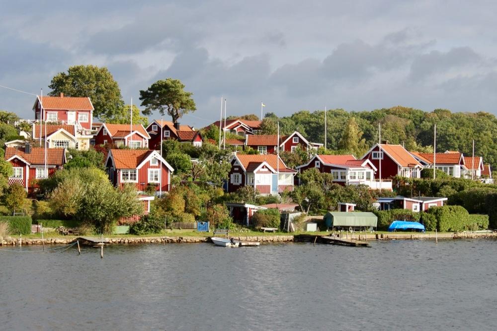 Bucket List Destination in Sweden