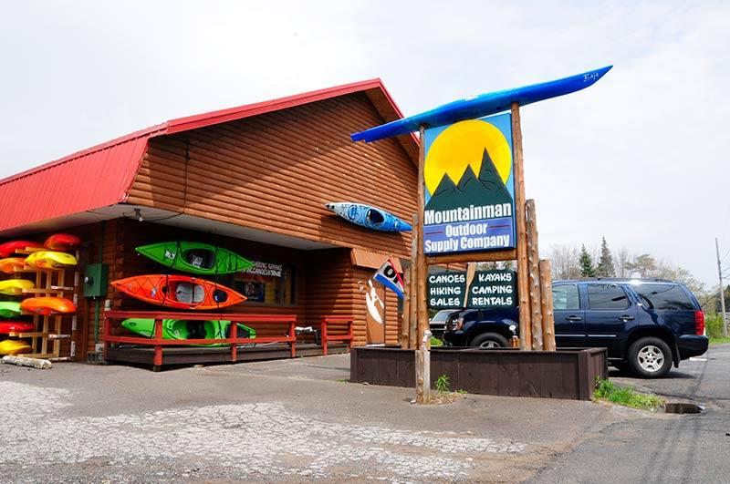 A Big Thanks from Mountain Man – A Jackson Kayak Dealer