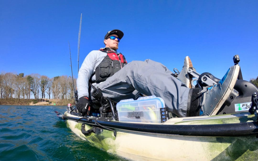 Top Kayak Fishing Gear for This Season