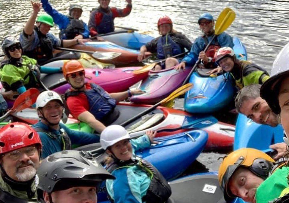 ACA River Kayak Committee
