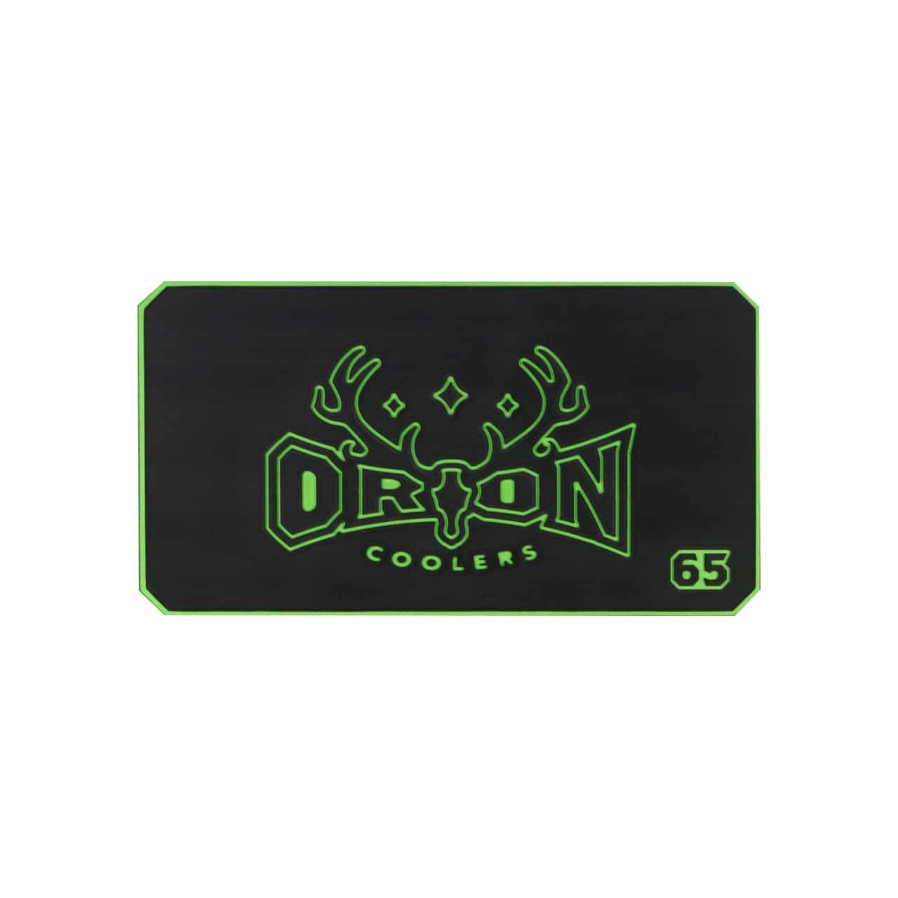 orion cooler pads, original logo