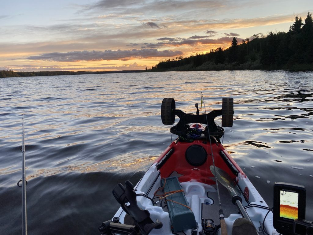 Gear Review: C-Tug Kayak Cart